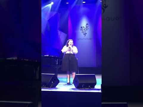 This Is Me  Keala Settle  Younique Convention 2018