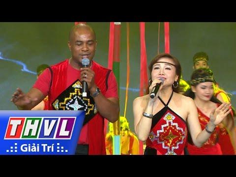 THVL | Ngôi sao phương Nam 2016 - Tập 1: Hoàng Châu, Randy, Lê Hải, Như Quỳnh - Chiều lên bản thượng