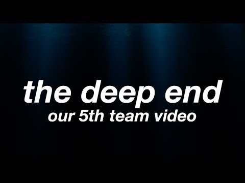 """The Deep End"" Teaser – 2019 – Vishnu Skis"