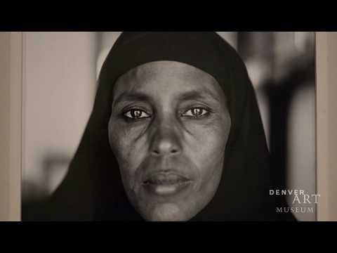 Photographer Fazal Sheikh Discusses Common Ground