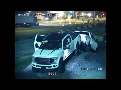 Night Hawk Monitoring - Truck Shopper?