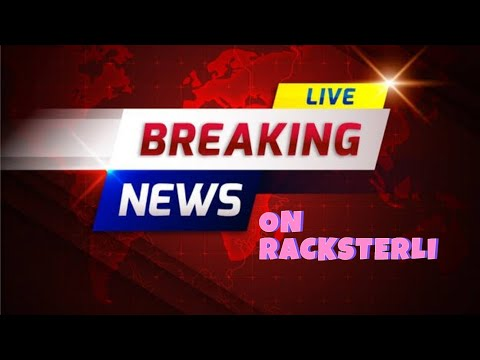 BREAKING NEWS FROM RACKSTERLI CEO (LIVE AT 1PM 26/03/21)