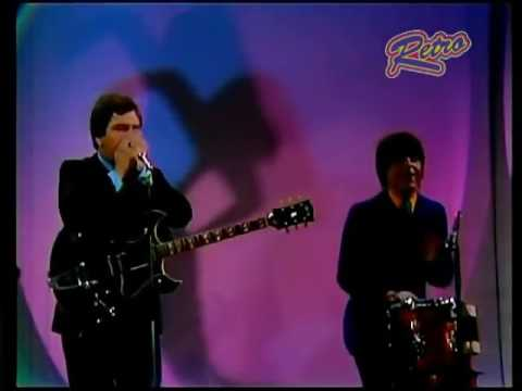 Young Rascals - Groovin' (On a Sunday Afternoon)