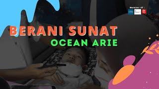 Anak Sholeh Sunat, Ananda Ocean Arie   SUNAT 123