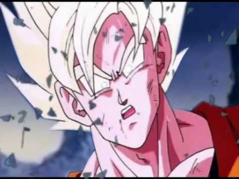 Yami Yugi Vs Son Goku 闇遊戯 Vs 孫 悟空 Youtube