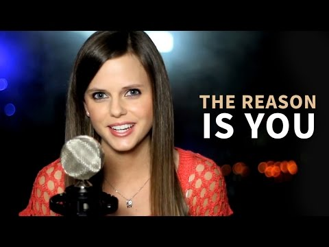 Tiffany Alvord - The Reason is You (Original Song - Official Music Video)