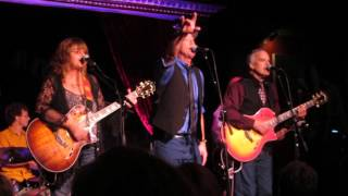 Indian Lake by the Cowsills at thE CUTTING ROOM 10/10/15