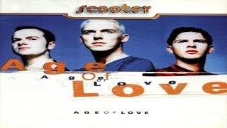 Scooter  Age Of Love Album