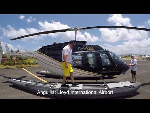 Anguilla: Pilots' Paradise