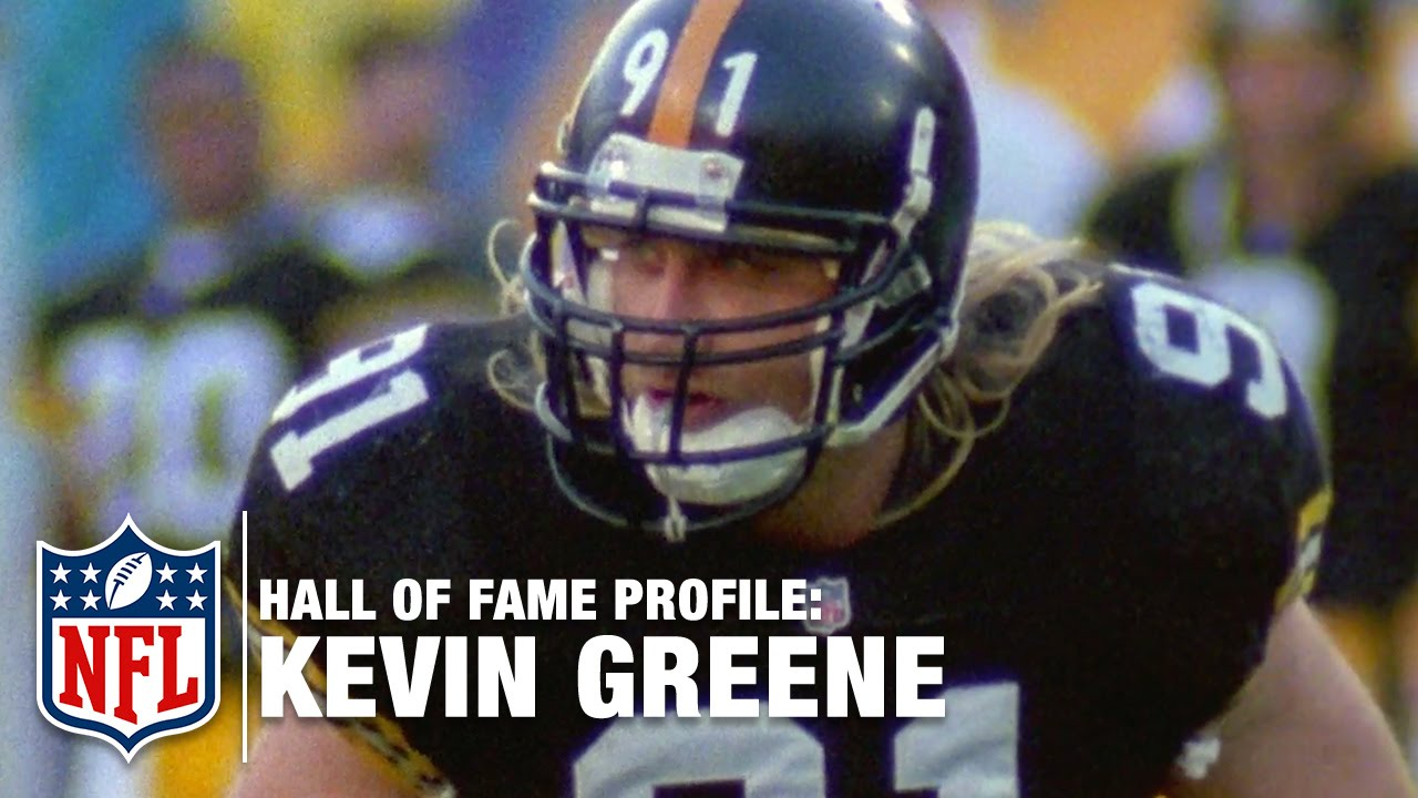 943cb713ae9 Kevin Greene (Rams Steelers Panthers