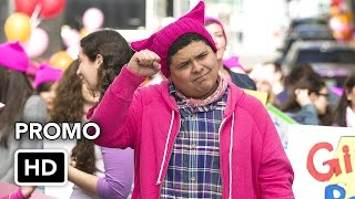 "Modern Family 8x20 Promo ""All Things Being Equal"" (HD)"