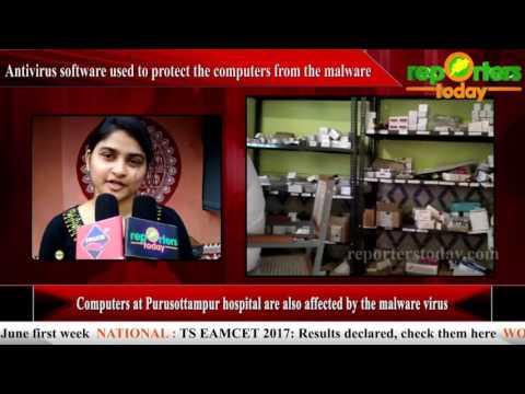 Floating news spread, malware virus attack in Mndasahi community health centre