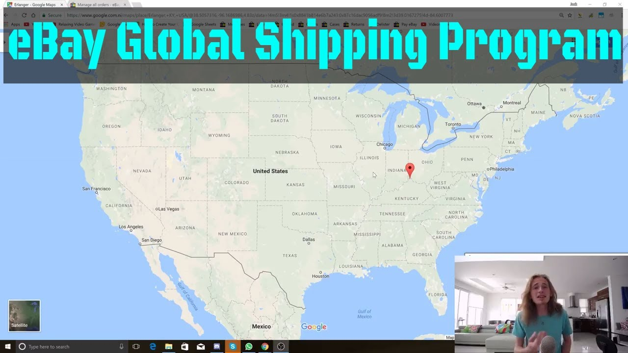 Make money dropshipping on ebay dropshipping venezuela cnri business directory website for sale turn off email alerts integrating ebay with a helpdesk provides an enormous boost to your customer service gumiabroncs Gallery