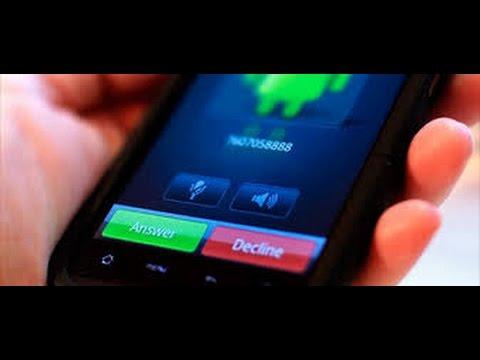 ثلاثة طرق لمعرفة إسم المتصل من رقم مجهول بدون برامج
