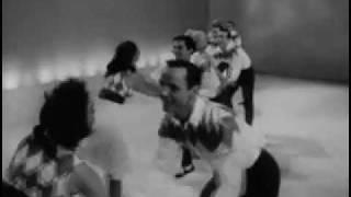 El origen y pasos básicos para bailar Rock and Roll