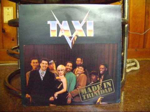 Frenchman - Taxi