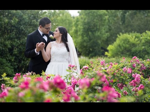 Joy and Fady, Richmond Green Park Wedding Videography