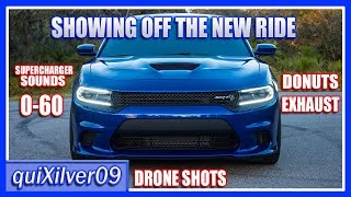 Thanks for checking out my video - Showing Off My New 2018 Dodge Ch...