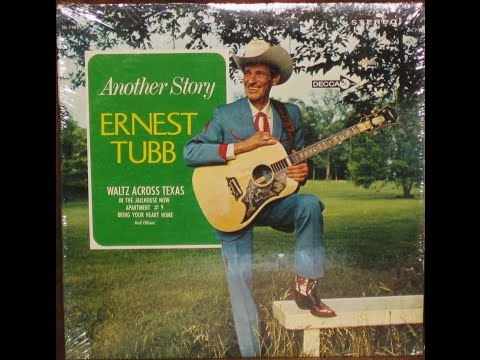 Ernest Tubb  ~  Another Story