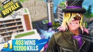 🔴 FORTNITE Lv.100 TODAY THIRD TEASER! NEW SKIN AURA/GILDA CODE SUPPORT -xiuderone