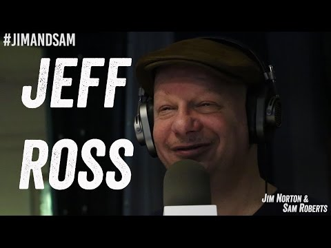 Jeff Ross - Roasting Cops + Trump, Jim Roasts the Room, Ann Coulter - Jim Norton & Sam Roberts