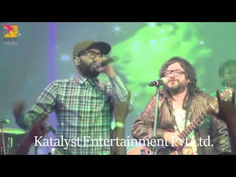 Pritam | Neha kakkar & Benny Dayal | Live Performance | Delhi