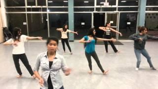 Tum Hi Ho Bandhu - Practice 1