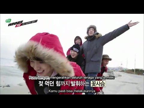 [INDO SUB] WINNER TV episode 5