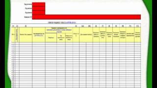 Мониторинг образовательных достижений учащихся 1-х классов в соответствии с ФГОС НОО - ч.3