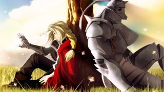 Fullmetal Alchemist Sad Songs
