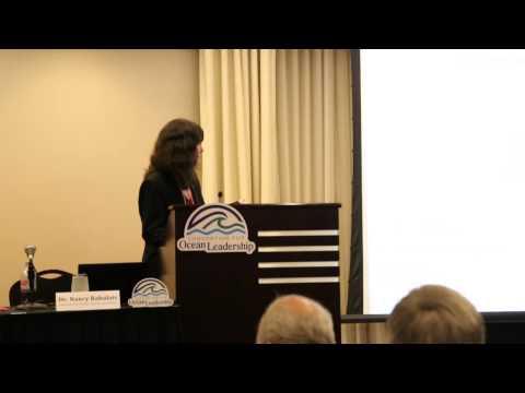 PPF 2014 - Dr. Nancy N. Rabalais