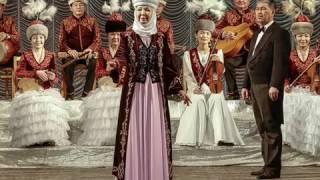 2017 亞太詩歌樂舞 試聽室 -- 吉爾吉斯康巴罕樂團