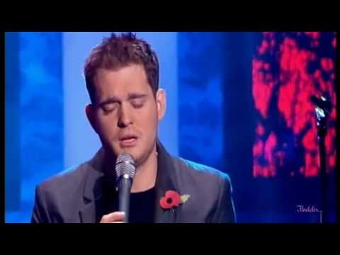 Michael Buble  -  Always on my mind
