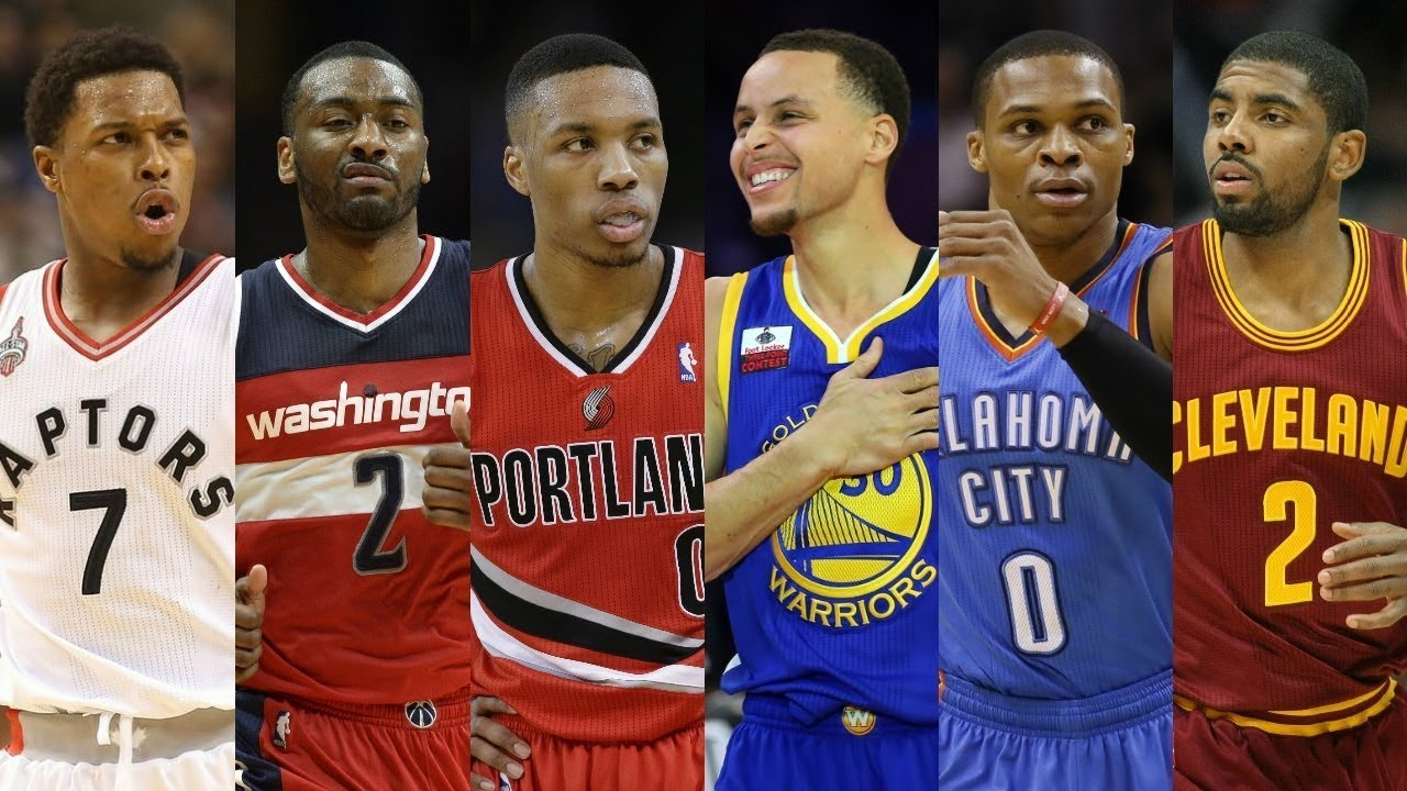 List of National Basketball Association annual three-point ...