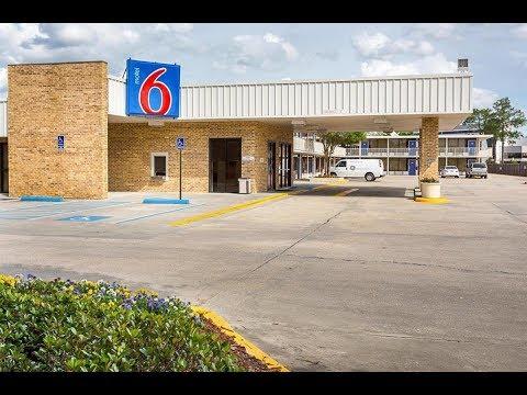 Motel 6 Baton Rouge Southeast - Baton Rouge Hotels, Louisiana