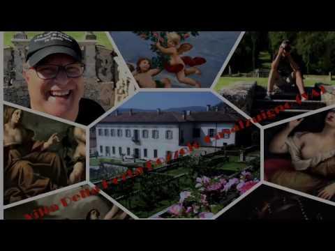 I Viaggi della Compagnia 2016 - Villa Della Porta Bozzolo Casalzuigno (VA)