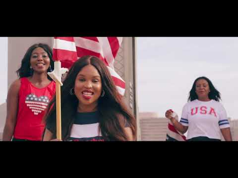 Reach Out USA Song By Christ Embassy Houston Choir