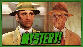 Fallout 4: Vault Tec Mystery! (Fallout 4 Secrets)