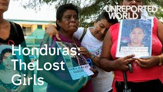 The country where women go missing   Unreported World