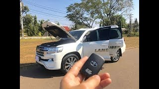 New 2018 Landcruiser 200 VX Limited | Full Review