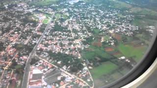 boeing 737-400 miami air takeoff from cuba