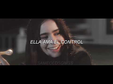 She Loves Control - Camila Cabello- (Traducida al Español)