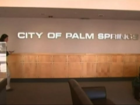 FBI Raids Palm Springs City Hall