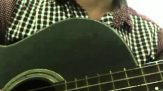 Nuối tiếc - Hồ Hoài Anh (guitar)
