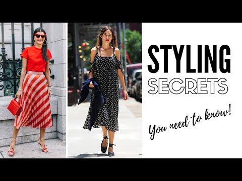Fashion Finds - 10 Habits All Stylish People Secretly Do