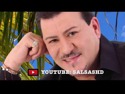 Tito Rojas  Salsa MIX Vol 2 Grandes Exitos Romanticas  2017