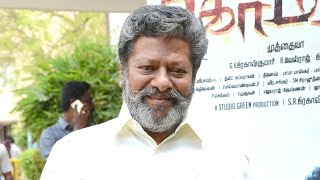 Please support Komban – Raj Kiran | Galatta Tamil