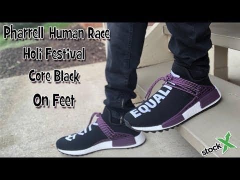 pharrell human race equality