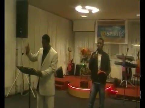 pastor Isaac Ofei Dec 31