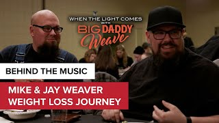 Tbn presents when the light comes with big daddy weave! listen in as weave band members mike weaver and jay reflect on their respective weig...